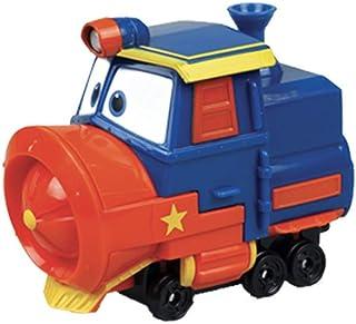 Retrogame Victor Rocco Giocattoli Robo Trains vehículos Diecast