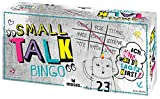 Moses 90339 Small Talk Bingo, bunt