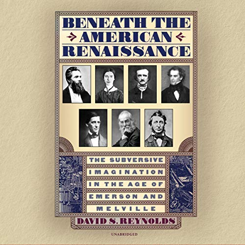 Beneath the American Renaissance cover art