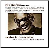 Genius Loves Company(10th Anniversary Deluxe Edt.) [Vinyl LP]