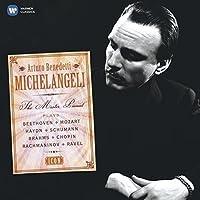 Icon: Arturo Benedetti Michelangeli by Arturo Benedetti Michelangeli (2008-09-02)