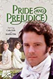 Pop Culture Graphics Pride and Prejudice Poster 27x40 Colin Firth Jennifer Ehle David Bamber