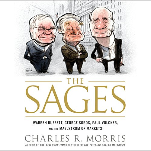 Sages cover art