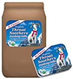 St. Claire's Organic Throat Soothers (27 Ounce Bag, Over 800 Pieces) | Gluten-Free, Vegan, GMO-Free, Plant-Based, Allergen-Free | Made in The USA in a Dedicated Allergen-Free Facility