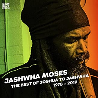 Review | Jashwha Moses - The Best of Joshua to Jashwha 1978
