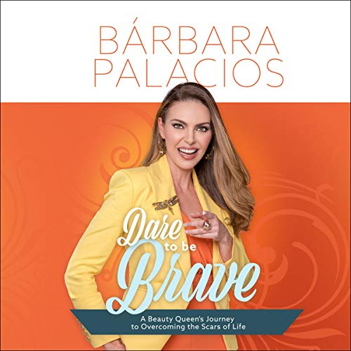 Dare to Be Brave cover art