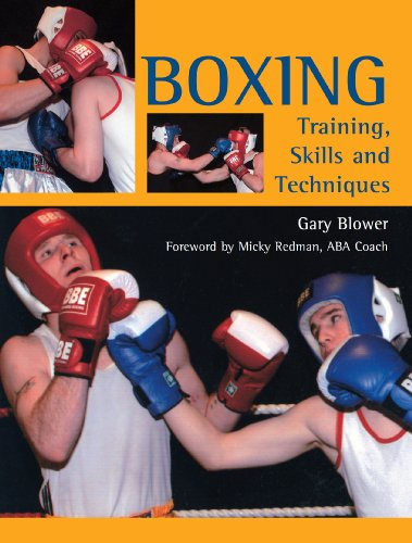 Boxing: Training Skills and Techniques