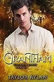 Grantham: Warlocks of Amherst Book Four