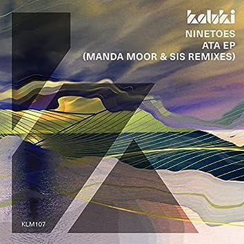 Ata EP (Remixes)