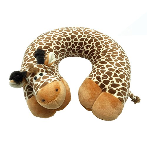Giraffe Neck Pillow