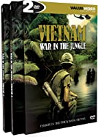 Vietnam: War in the Jungle [DVD] [Import]
