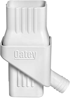 "Oatey Mystic Rainwater Collection System Fits 2"" X 3"" Residential Downspouts"