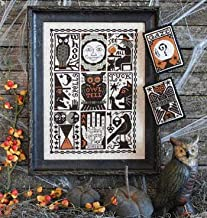 Hocus Pocus Cross Stitch Chart (2nd Edition)