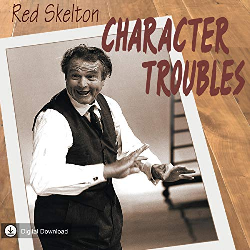 Couverture de Red Skelton: Clown Prince