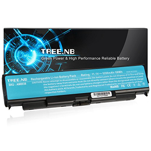 Laptop Battery for Lenovo ThinkPad T440P W540 L540 L440 W541 T540P 0c52864 45N1150 45N1151 45N1153 45N1152 45N1158-24 Months Warranty