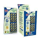 Kollant 01264074 No Malattie Fungine Confezione da 24 Capsule...
