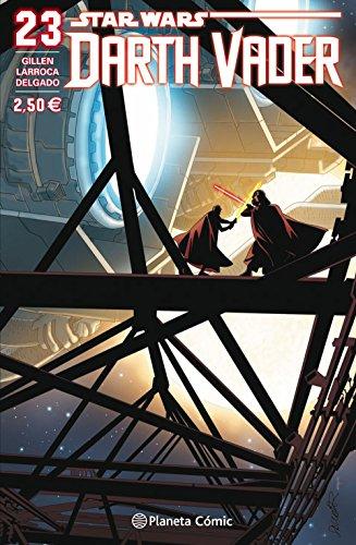 Star Wars Darth Vader nº 23/25 (Star Wars: Cómics Grapa Marvel)