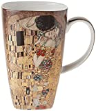 McIntosh S13312K Klimt The Kiss Grande Mug