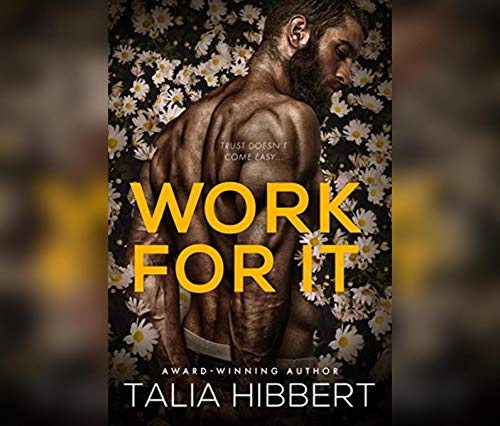 Work for It cover art