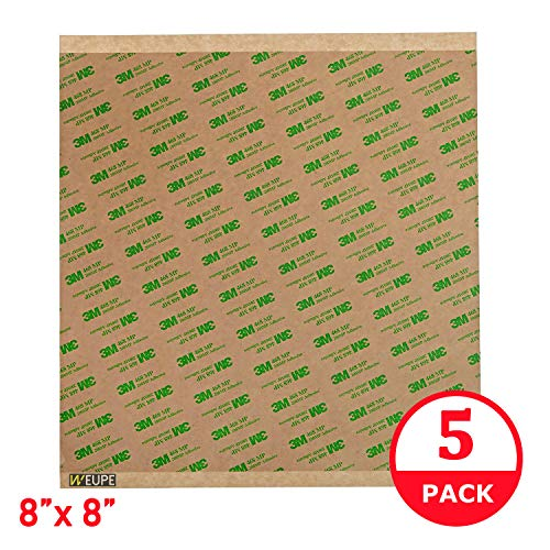 Adhesive Transfer Tape, Double Sided Transfer Sheet, 8