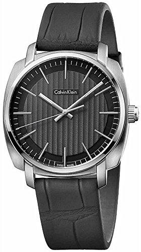 Calvin Klein Highline K5M311C1 - Reloj de cuarzo para hombre