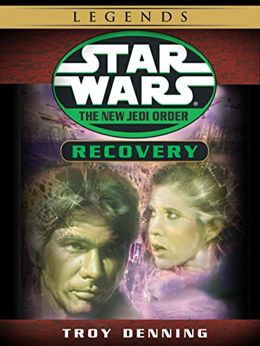 Recovery: Star Wars Legends (The New Jedi Order) (Short Story) (Star Wars: The New Jedi Order) (English Edition)