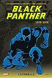 Black Panther - L'intégrale T02 (1976-1978)