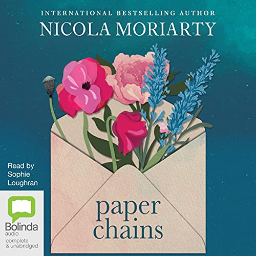 Paper Chains cover art