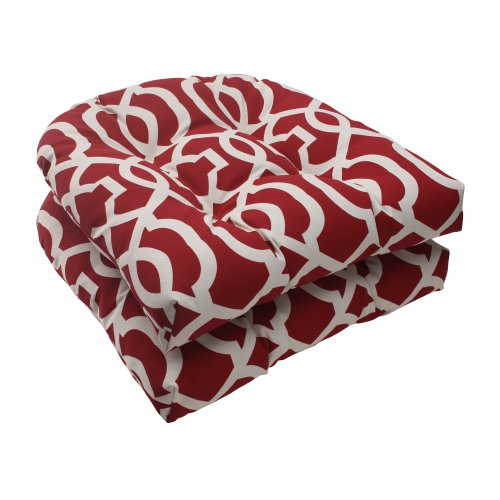 Pillow Perfect Outdoor New Geo W...