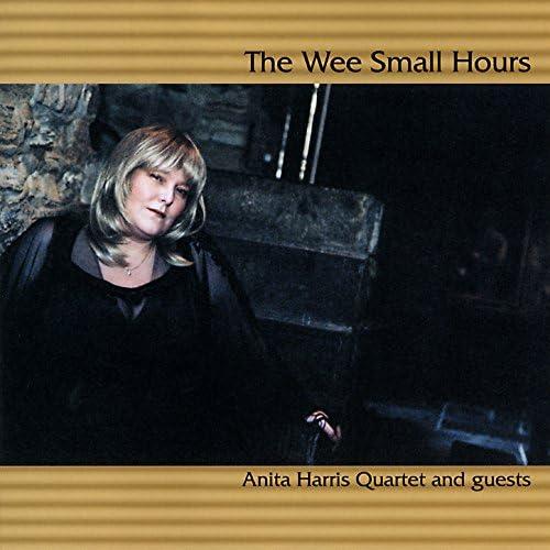 Anita Harris Quartet feat. Graeme Steel & Ron Trigg