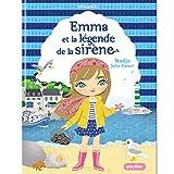 Minimiki - Emma et la légende de la sirène - Tome 28