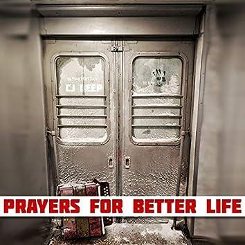 Prayers For Better Life