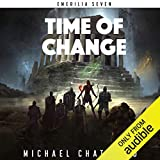 Time of Change: A Science fiction fantasy LitRPG Series