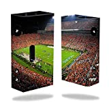 Hana Modz V3 DNA 40 Vape E-Cig Mod Box Vinyl DECAL STICKER Skin Wrap / College Football Stadiums