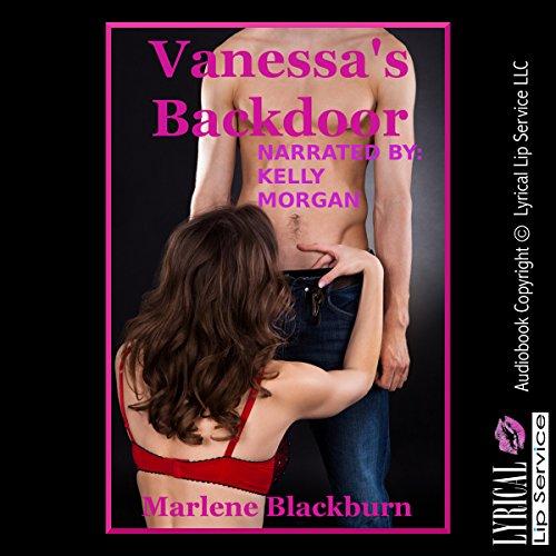 Vanessa's Backdoor Titelbild