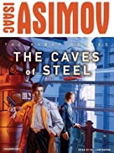 The Caves of Steel (Robot, 1)