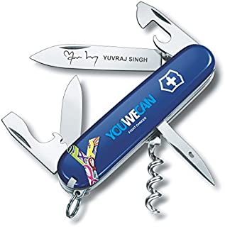 Victorinox YouWeCan Swiss Army Knife (1.3603.2YWC.B1)