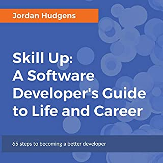 Skill Up audiobook cover art