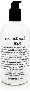 Philosophy Un al Love Firming Body Emulsion-16oz