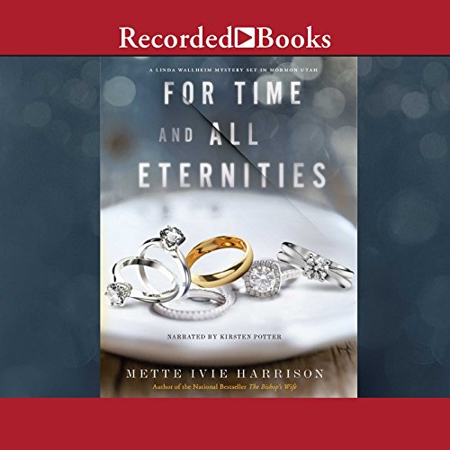 For Time and All Eternities audiobook cover art