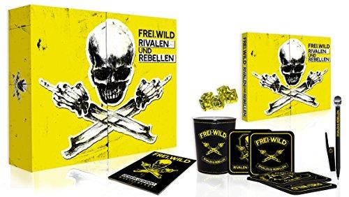 Rivalen und Rebellen (LTD. Boxset)