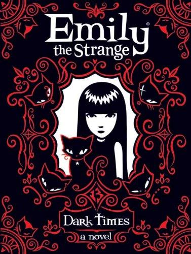 Emily the Strange: Dark Times (English Edition)