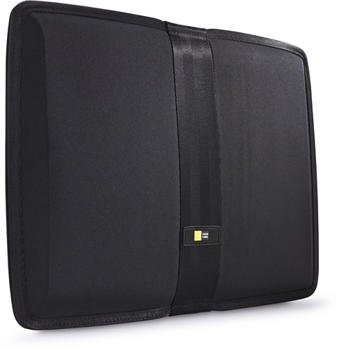 "Case Logic QUS214 - Custodia di protezione semirigida per MacBook Air/PC portatile 13-14,1"" nero"
