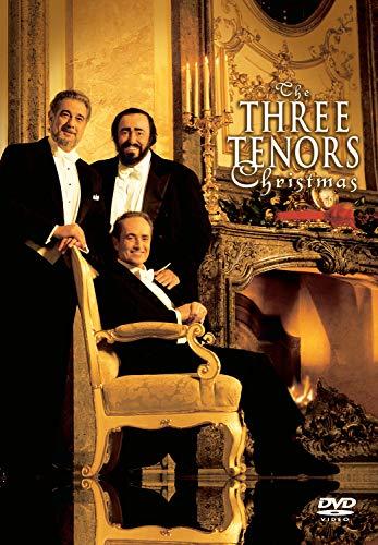 The Three Tenors...