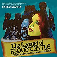 Ost: the Legend of Blood Castl