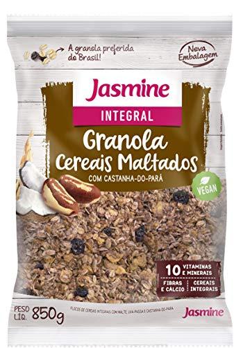 INTEGRAL GRANOLA CEREAIS MALTADOS - 850g