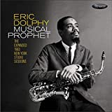 Musical Prophet: The Expanded 1963 New York Studio Sessions [3 CD]