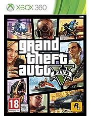 GTA 5 [XBOX 360] (CDMedia Garantili)