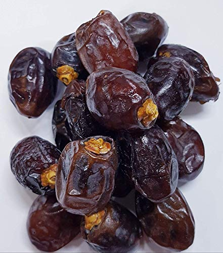 Dry Fruit Hub Khenaizi /Kurma/Arab Emirates Dates - 400gms