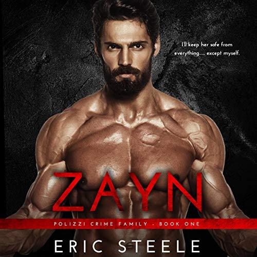 Zayn cover art